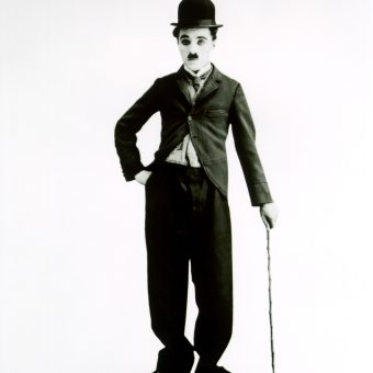 """As I Began To Love Myself"" Poem By Charlie Chaplin"